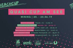 Quasi-Cup Tag 1 (Donnerstag)
