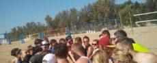Beachcamp seit 2014 jährlich ein absolutes Highlight