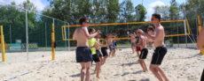 Beachvolleyball Workshops
